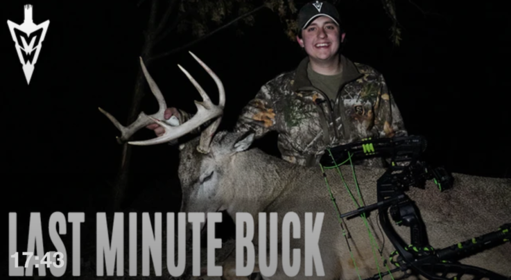 Realtree 365: Late-Season Action Preview Image