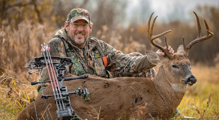5 Great Over-the-Counter Deer Hunts for 2019 Preview Image