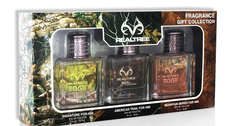 Realtree Beauty 3-Piece Coffret for Him  Preview Image