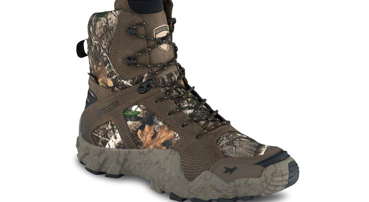 2019 Irish Setter VaprTrek® Hunting Boots in Realtree EDGE Preview Image
