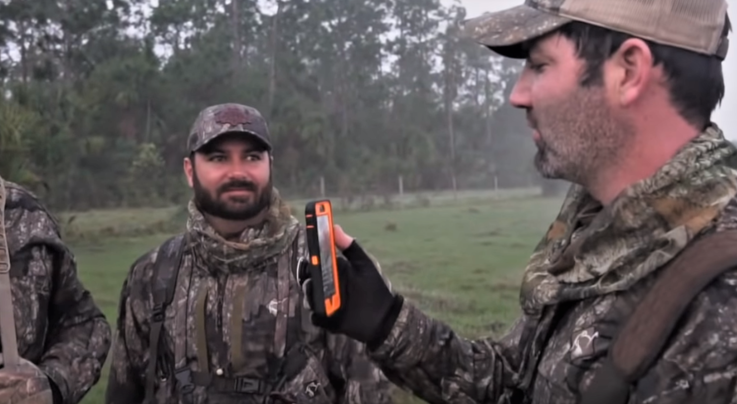 Spring Thunder, South Florida: Why You Scout for Turkeys  Preview Image
