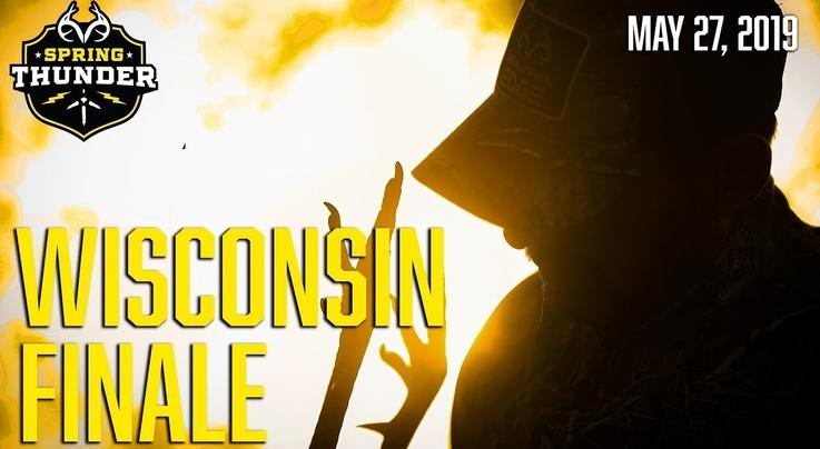 Spring Thunder: Late-Season Wisconsin Gobblers Preview Image