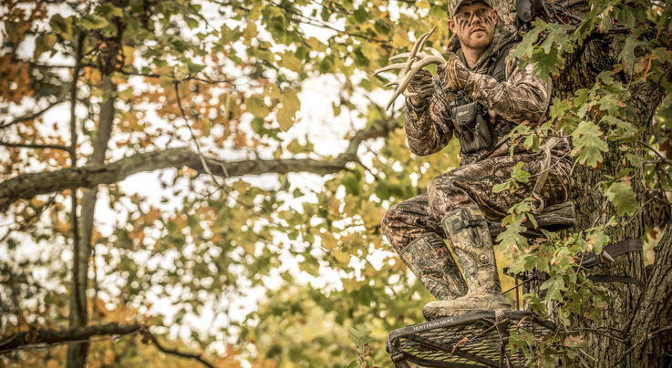 How to Buy Deer Hunting Boots Preview Image