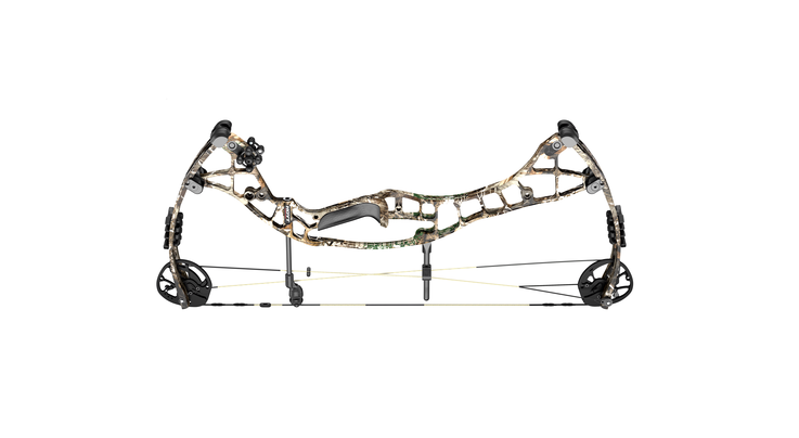 Hoyt Eclipse Women's Bow in Realtree EDGE® Camo Preview Image