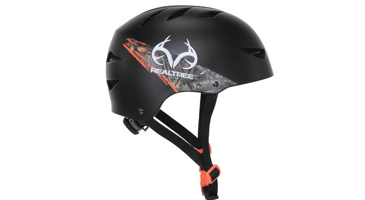 Realtree Multi-Sport Child's Helmet Preview Image