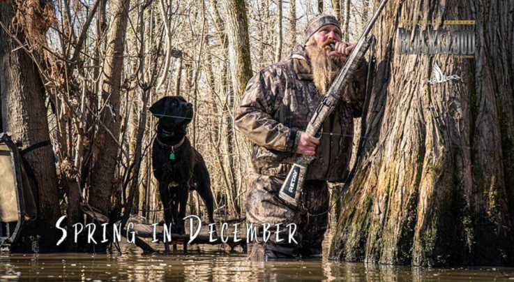 Realtree 365: Kicking off New Year with Arkansas and Louisiana Ducks Preview Image