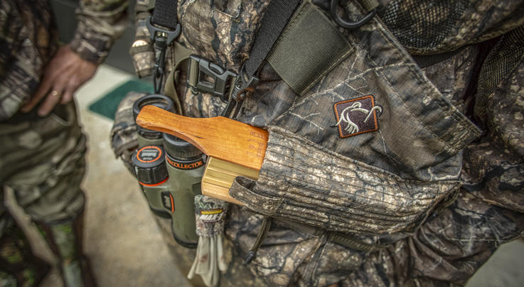 What's in Your Turkey Vest? Preview Image