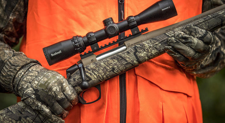 21 Riflescope Tips for Hunters  Preview Image
