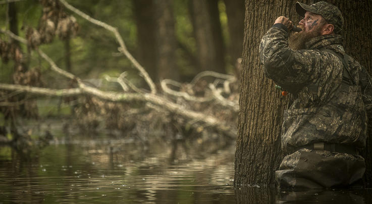 2020 Duck Hunting Nation: Mississippi Flyway Preview Image