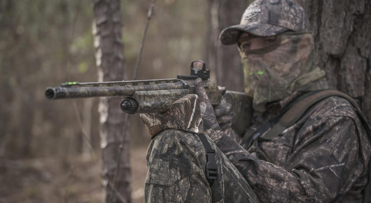 Win a Turkey Hunt with Realtree's Phillip Culpepper and Sam Klement Preview Image