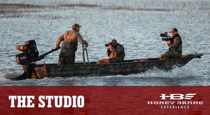 Realtree 365: Honey Brake's Creative Crew and One Last Ride for Ducks Preview Image
