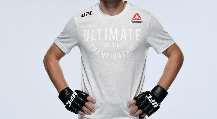 Bryce Mitchell to Sport Realtree EDGE Shorts in UFC Fight Against Andre Fili  Preview Image
