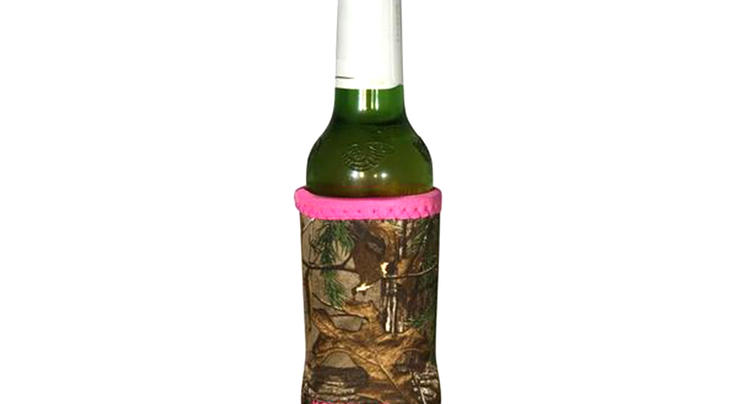 Realtree Camo Koverz 12-Ounce Can/Bottle Insulators Preview Image