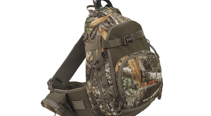 ALPS OutdoorZ Quickdraw 2.0 in Realtree EDGE® Camo Preview Image