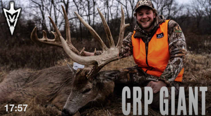 Realtree 365: Nearing Deer Season's End Preview Image