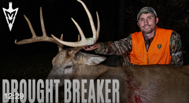 Realtree 365: Late Season, Big Buck Action Preview Image