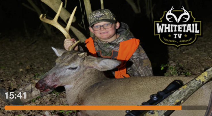 Realtree 365: Ending the 2019-2020 Deer Season Preview Image