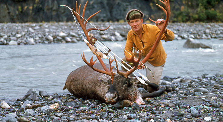 13 People Who Changed Bowhunting Forever Preview Image