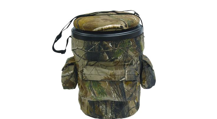 Realtree Camo Magnum Plus Sports Bucket Preview Image