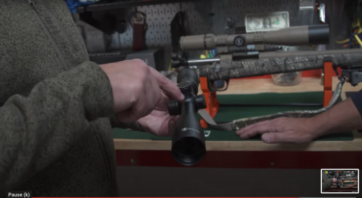 Know the Difference in First and Second Focal Plane Scopes Preview Image