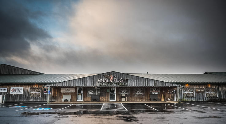 The Best Gun Stores in America Preview Image
