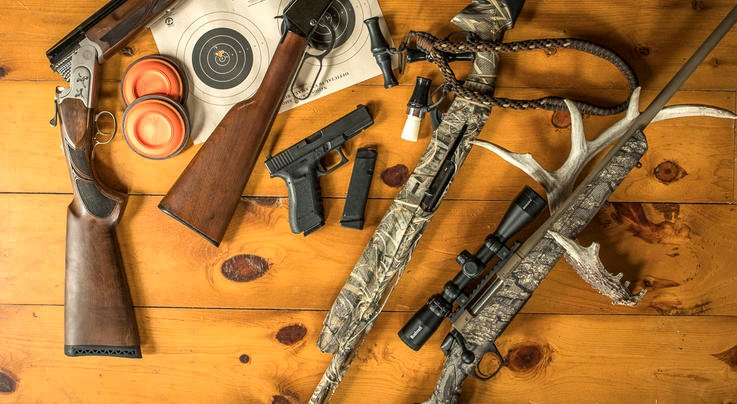 The 5 Guns Every Outdoorsman Needs Preview Image