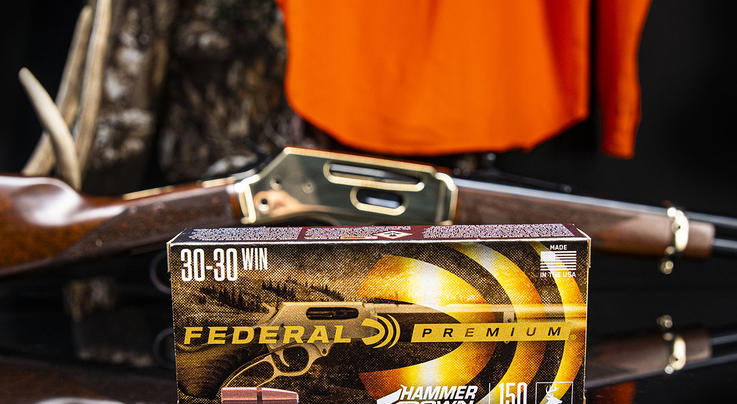 Has the .30-30 Felled More Deer Than Any Other Rifle Cartridge?  Preview Image