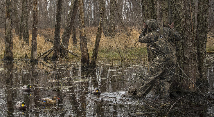 2021 Duck Hunting Nation: Mississippi Flyway Preview Image