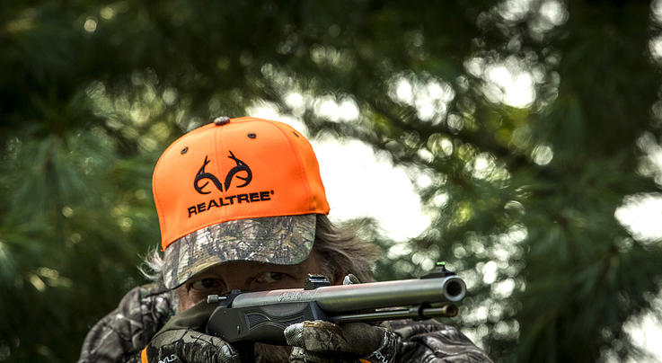 Hunting with Open Sights Preview Image