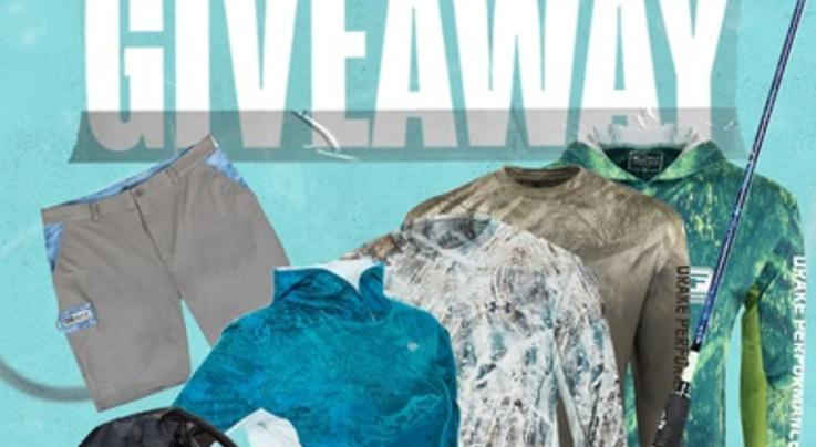 Realtree Fishing Giveaway Preview Image