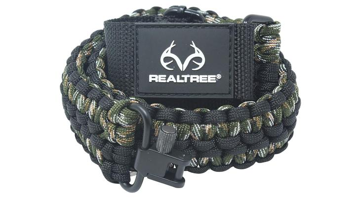Ten Point Gear Realtree Paracord Rifle Sling Preview Image