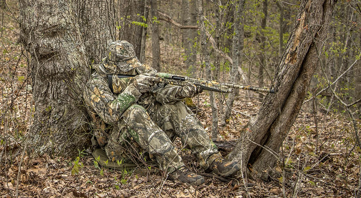 How to Keep Your Butt from Going Numb While Turkey Hunting Preview Image