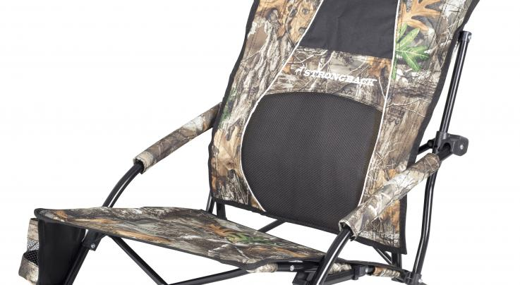 Strongback Low G Realtree EDGE Chair Preview Image