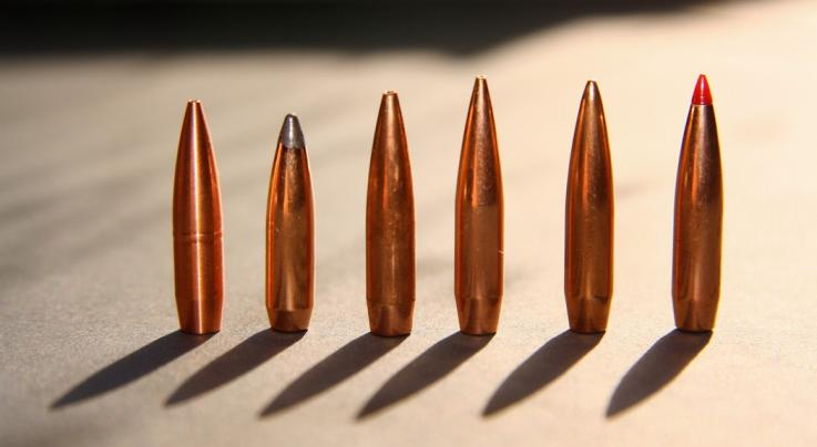 5 Deer-Bullet Ballistic Coefficient Myths You Still Believe Preview Image