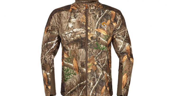 ScentLok Full Season Taktix Jacket in Realtree EDGE and Original Camo Preview Image