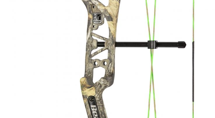 Bear Approach HC in Realtree EDGE Preview Image