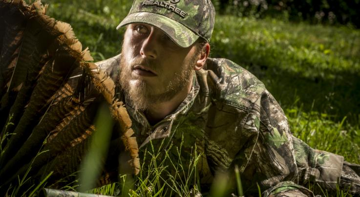 Turkey Hunting: Belly Crawling Turkeys Preview Image