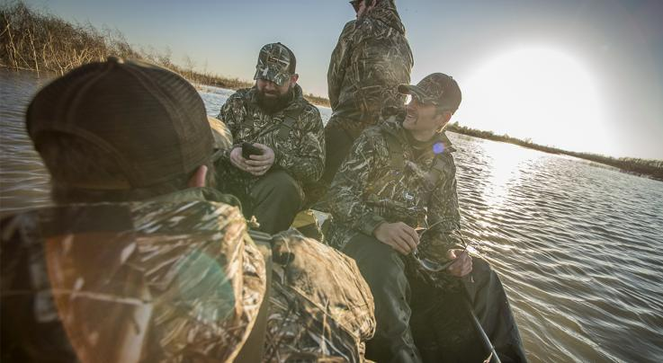Crowded Skies: 8 States with the Most Duck Hunters Preview Image