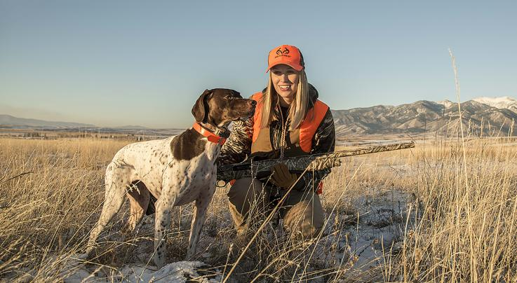 Realtree Is New Pheasants Forever and Quail Forever National Sponsor and Partner in Conservation  Preview Image