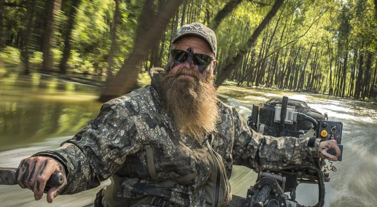 Woods Waterfowl: How to Scout Green Timber Preview Image