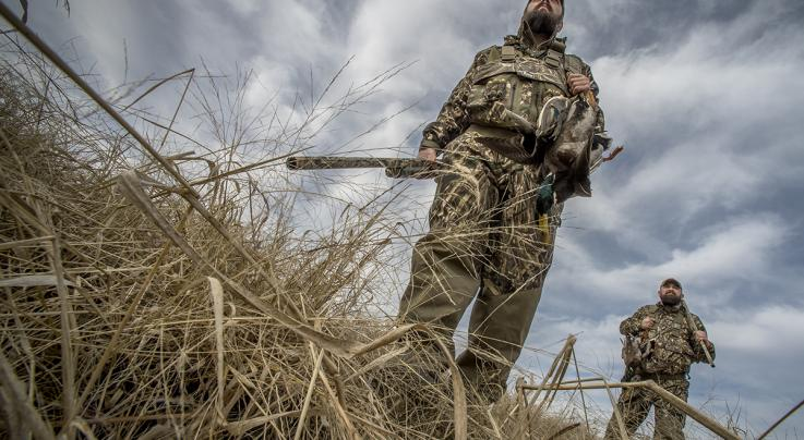 The 5 Stages of Duck Season Preview Image