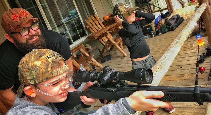 How to Help Your Kids Love the Outdoors Preview Image