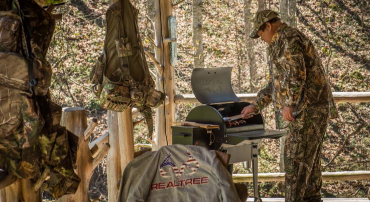 5 Things You Need in a Good Hunting Camp Preview Image