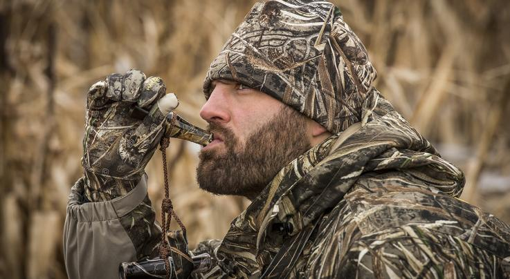 Duck Hunting: 5 Signs You're Doing it Wrong Preview Image