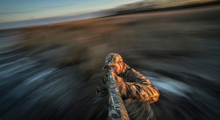 Duck Hunting Nation: Your Ultimate Waterfowl Guide Preview Image