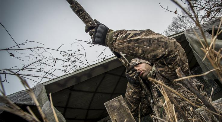 Shoot or Not? Range-Finding Tips for Waterfowl Hunting Preview Image