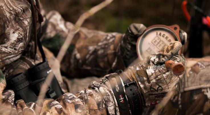 3 Ways to Cold Call Fall Turkeys Preview Image