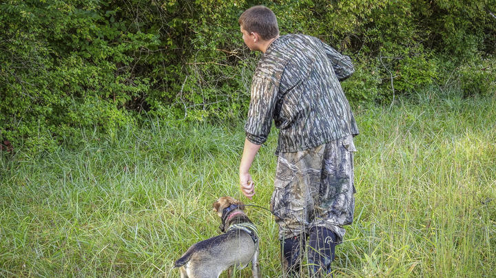 6 Reasons Why Kids Love Squirrel Hunting with Dogs Preview Image