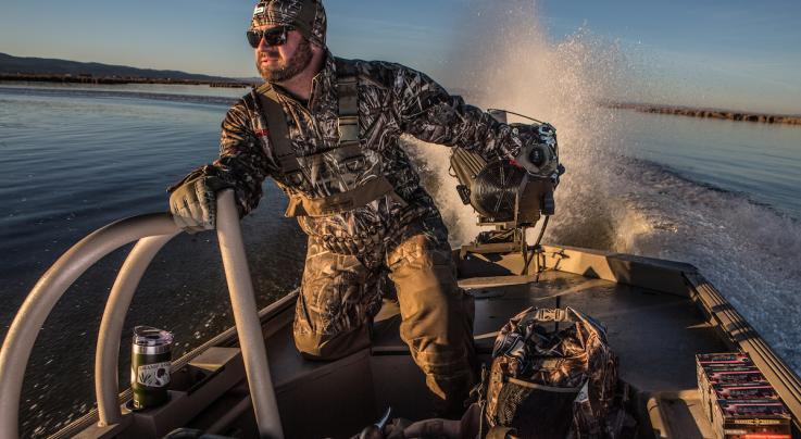 7 Reasons Why Duck Hunting is Cooler Than Deer Hunting Preview Image