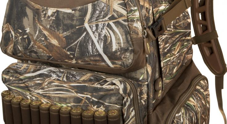 Drake Walk-In Backpack 2.0 in Realtree MAX-5 Preview Image